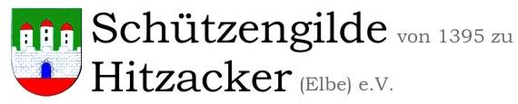 Schützengilde Hitzacker