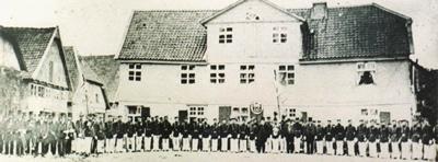 Schützengilde Hitzacker 1878