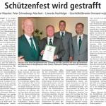 2015-11-21 Herbstversammlung Schützengilde EJZ