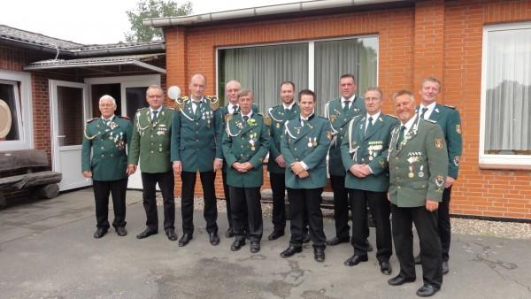 3-gilden-pokal-2015-mannschaft Hitzacker