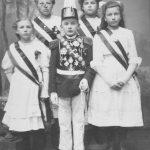 August Schulze - 1914