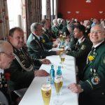 Schützenfest Lüchow 2016 - Auf dem Ratskeller