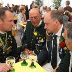 Schützenfest Dannenberg 2016 - Weinzelt