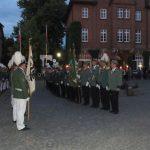 Zapfenstreich 2016 Hitzacker (Elbe)