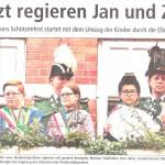 EJZ-2015 Kinderschützenfest Hitzacker