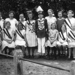Spielmannszug der Kinderschützengilde - 1934