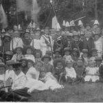 Gruppenfoto - 1902