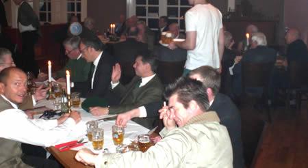 Herbstversammlung 2011