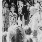 Ingrid Hauel und Walter Sommer - 1953
