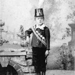 Karl Keller - 1896