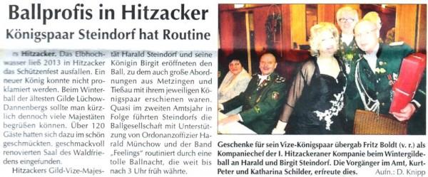 Winterball Zeitung Kiebitz-2014-02-12