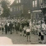 Kinderschützenfest - 1949
