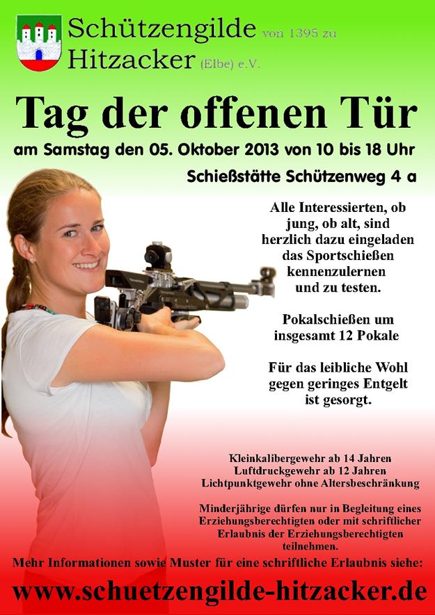 Plakat_2013_Schiessstand