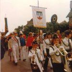 Schützenfest 1976 - Matthias Grätz