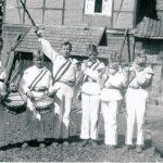 Spielmannszug der Kinderschützengilde - 1938