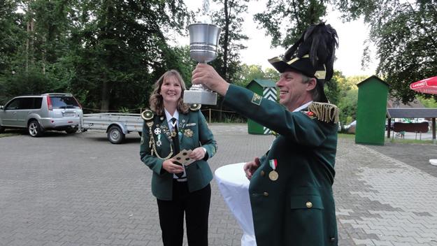 Tiessau 2014 - Drei-Königs-Schiessen (2)