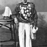 Wilhelm Jeve - 1908