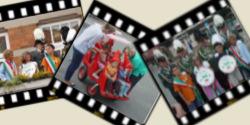 Schützenfest 2011 Kinderschützenfest