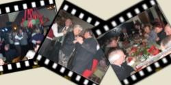 Bildergalerie Schützengilde Weihnachtsfeier 2009 in Wussegel