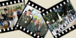 Schützenfest Tießau 2013