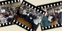 Frühjahrsversammlung 2012