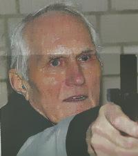 Helmut Ritter Kreismeister Schnellfeuerpistole