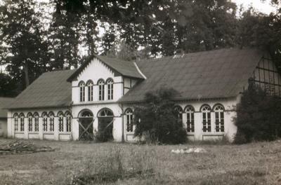 altes Schützenhaus Hitzacker