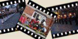 Schützenfest 2012 Kinderschützenfest Zapfenstreich